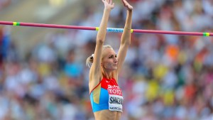 Russische Leichtathleten bleiben gesperrt
