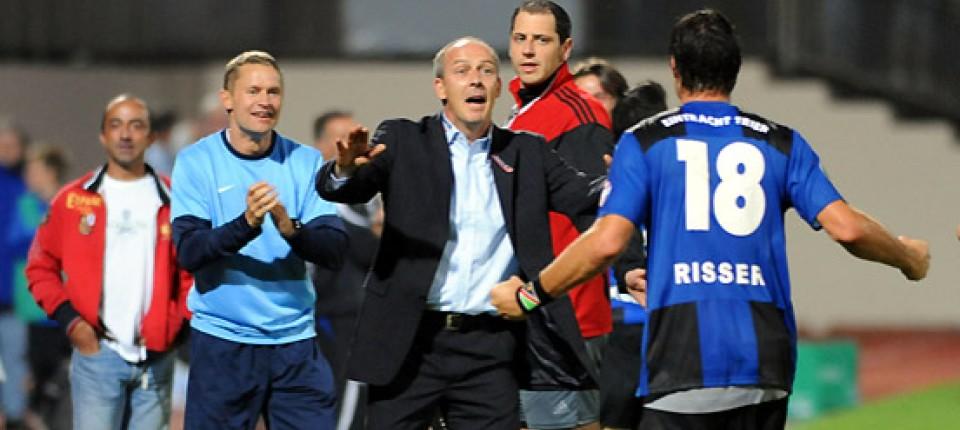 Mario Basler Die Lokomotive Von Trier Fußball Faz