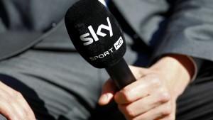 Telekom und Sky reden wieder über Fußball