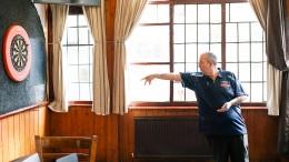 Die Darts-WM und die Männer aus dem Pub