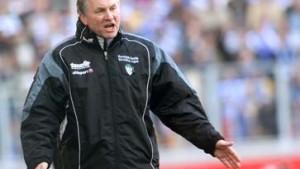 Möhlmann übernimmt Eintracht Braunschweig
