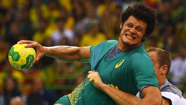 Warum der Handball die Welt erobern muss