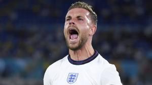 England zwischen Schmerz und Sehnsucht