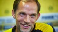 Dortmunder Rekordjagd gegen Odds BK