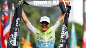 Der verblüffende Sieg der Anne Haug