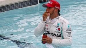 """""""Lauda hätte Hamiltons Sieg als verdient angesehen"""""""