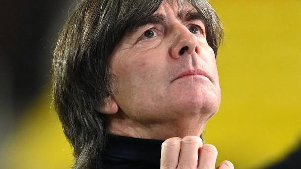 """""""Das EM-Halbfinale ist natürlich das Minimalziel"""""""