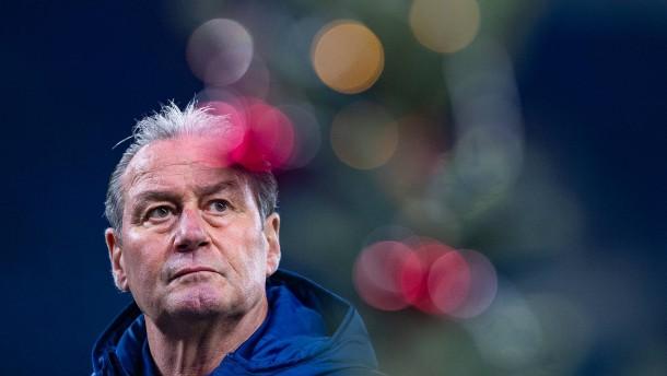 Schalke besiegt immerhin den Regionalliga-Klub