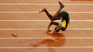 """""""Es war ein grausamer Abschied für Bolt"""""""
