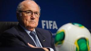 Fifa macht 346 Millionen Euro Verlust