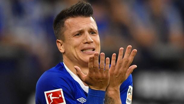 Schalkes Fehlstart ist perfekt