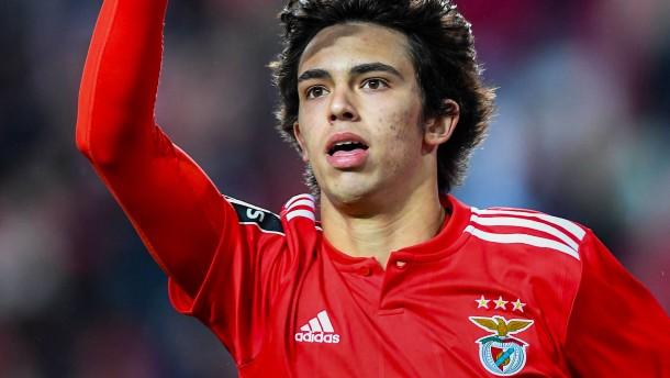 Atlético zahlt 126 Millionen Euro für 19-Jährigen