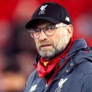 Nicht einverstanden mit der Verlegung des Afrika-Cups: Liverpool-Trainer Jürgen Klopp
