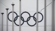 Hamburg oder Berlin? Berlin oder Hamburg? Wer wird deutscher Olympia-Bewerber?