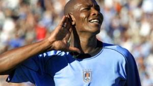 2.442 Tore bis zur WM: Uruguay löst das letzte Ticket