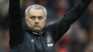 """Spezial-Leistung gegen Spezial-Team von """"The Special One"""": Mourinho zeigt es Chelsea."""