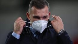Ukraine-Spiel abgesagt - Haaland entgeht Quarantäne