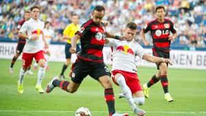 Schwere Gegner warten auf Leverkusen