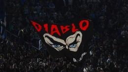 Der schlimme Zustand des italienischen Fußballs