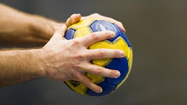 Handball Wm 2020 Modus