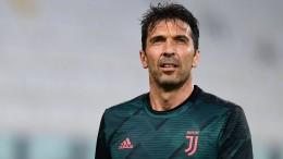 Gianluigi Buffon, der Mann ohne Alter