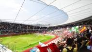 11,2 Milliarden Euro für den olympischen Boom