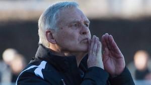 Weltmann Zobel räumt in der Regionalliga auf