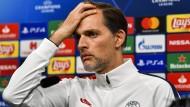 Will mit Paris die Champions League gewinnen: Trainer Thomas Tuchel