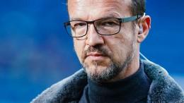 Bobic neuer Hertha-Geschäftsführer – Rangnick kommt nicht