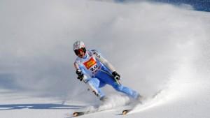 Svindal sichert sich Super-G-Gesamtsieg