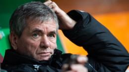 Fortuna entlässt Düsseldorfs Trainer des Jahres