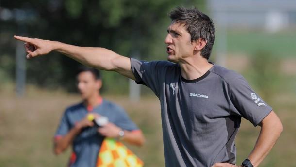 Tayfun Korkut wird überraschend neuer Trainer