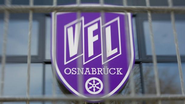 DFB und Staatsanwaltschaft ermitteln gegen Osnabrücker