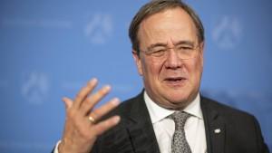 Nordrhein-Westfalen macht ernst mit Olympia
