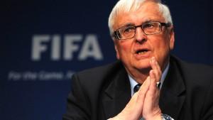 Zwanziger kritisiert die Fifa