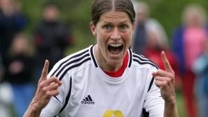 1. FFC Frankfurt folgt Essen ins DFB-Pokal-Finale