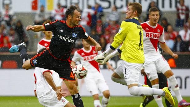 Kölner Rückkehr ohne letzten Kick