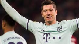 Kampfansage des FC Bayern an Dortmund