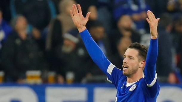 Schalke nimmt Schwung auf