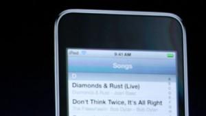 Apples iPod soll spielen lernen