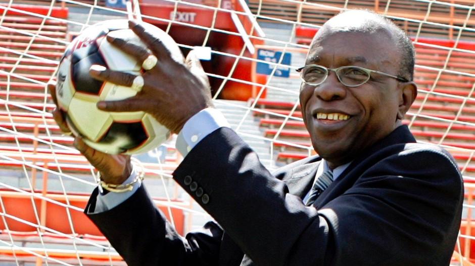 Bekam Jack Warner Geld vom deutschen WM-Organisationskomitee?