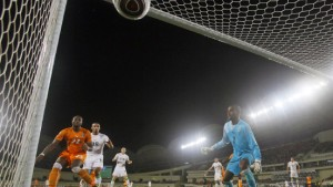 Algerien folgt Ghana ins Halbfinale