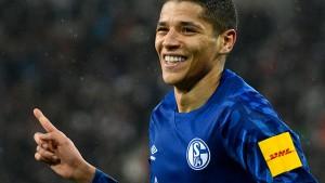 Schalke siegt nach frühem Schock