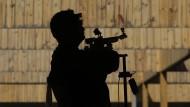 Schützen Brodmeier und Link ohne Olympia-Medaille