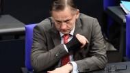 """""""Der HSV ist mitmarschiert"""": AfD-Politiker Kay Gottschalk attackiert den HSV"""