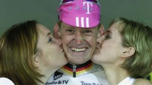 Doppelsieg für Telekom-Team auf der Königsetappe