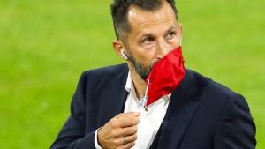 Der Chefpuzzler des FC Bayern