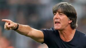 Die vielen Baustellen im deutschen WM-Team