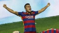 Barca macht es wie Bayern, Paris und Juve
