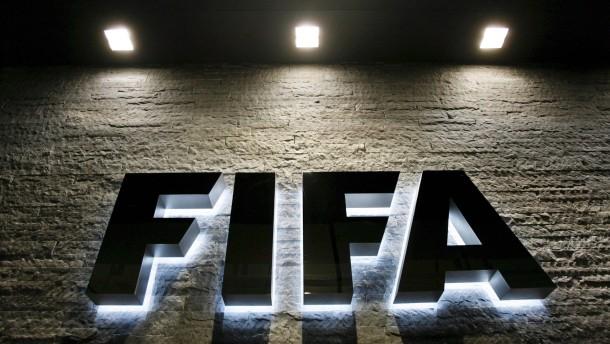 Fifa startet die Jagd auf Betrüger